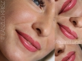 """""""Aquarell Lips"""" - ajaktetoválás"""