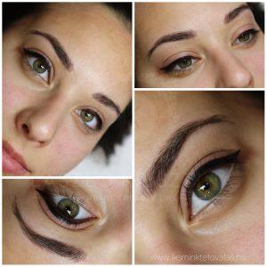 Magic liner klasszikus szemhéjkontúr